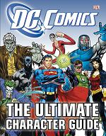 DC Comics Ultimate Character Guide (2016)
