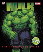 Hulk The Incredible Guide (2008)