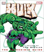 Hulk The Incredible Guide (2003)