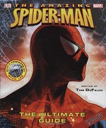Spider-Man The Ultimate Guide (2007)