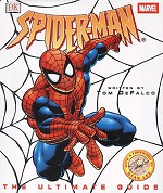 Spider-Man The Ultimate Guide (2001)