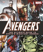 The Avengers The Ultimate Guide to Earth's Mightiest Heroes! (2012)
