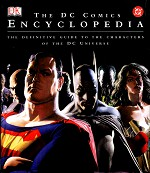 The DC Comics Encyclopedia (2004)