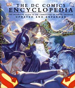 The DC Comics Encyclopedia - Updated and Expanded (2008)