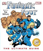 The Fantastic Four The Ultimate Guide (2005)
