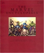 The Marvel Encyclopedia (2006)