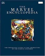 The Marvel Encyclopedia (2009)