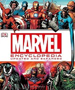 The Marvel Encyclopedia (2014)