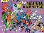 The Official Handbook of the Marvel Universe Vol.1, No.10