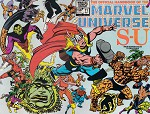 The Official Handbook of the Marvel Universe Vol.1, No.11