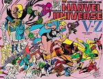 The Official Handbook of the Marvel Universe Vol.1, No.12