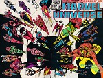 The Official Handbook of the Marvel Universe Vol.1, No.14
