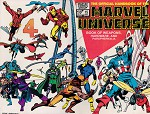 The Official Handbook of the Marvel Universe Vol.1, No.15
