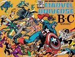 The Official Handbook of the Marvel Universe Vol.1, No.2