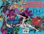 The Official Handbook of the Marvel Universe Vol.1, No.4