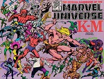 The Official Handbook of the Marvel Universe Vol.1, No.6