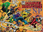 The Official Handbook of the Marvel Universe Vol.1, No.8