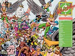 Who's Who, The Definitive Directory of the DC Universe 10