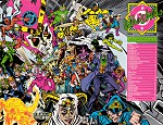 Who's Who, The Definitive Directory of the DC Universe 11