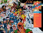 Who's Who, The Definitive Directory of the DC Universe 12