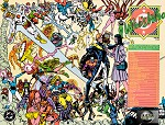 Who's Who, The Definitive Directory of the DC Universe 13