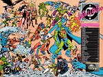 Who's Who, The Definitive Directory of the DC Universe 14