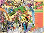 Who's Who, The Definitive Directory of the DC Universe 15