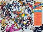 Who's Who, The Definitive Directory of the DC Universe 17