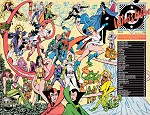Who's Who, The Definitive Directory of the DC Universe 18