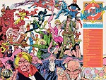 Who's Who, The Definitive Directory of the DC Universe 20