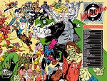 Who's Who, The Definitive Directory of the DC Universe 21