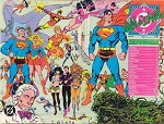 Who's Who, The Definitive Directory of the DC Universe 22