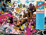 Who's Who, The Definitive Directory of the DC Universe 23