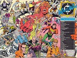 Who's Who, The Definitive Directory of the DC Universe 24