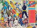 Who's Who, The Definitive Directory of the DC Universe 25