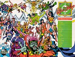 Who's Who, The Definitive Directory of the DC Universe 26