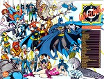 Who's Who, The Definitive Directory of the DC Universe 2