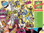Who's Who, The Definitive Directory of the DC Universe 3