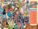 Who's Who, The Definitive Directory of the DC Universe 5