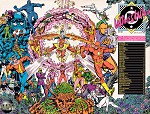 Who's Who, The Definitive Directory of the DC Universe 8