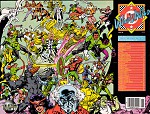 Who's Who, The Definitive Directory of the DC Universe 9