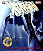 X-Men The Ultimate Guide (2006)