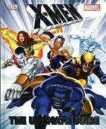 X-Men The Ultimate Guide (2014)