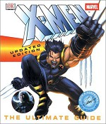 X-Men The Ultimate Guide (2003)